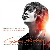 Olafur Arnalds: Gimme Shelter [Music from the Motion Picture]