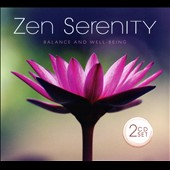 Various Artists: Zen Serenity [Digipak]
