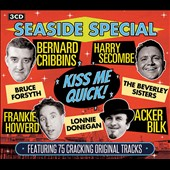 Various Artists: Seaside Special: Kiss Me Quick!