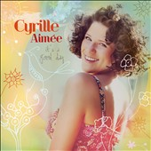 Cyrille Aimée: It's a Good Day [Slipcase]