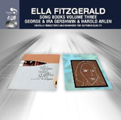 Ella Fitzgerald: Song Book, Vol. 3