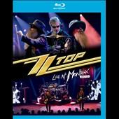 ZZ Top: Live at Montreux 2013 [7/22]