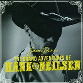 Jason Dunn: The Grand Adventures of Hank Neilsen
