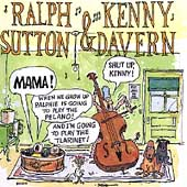Ralph Sutton (Piano): Ralph Sutton & Kenny Davern [Complete]