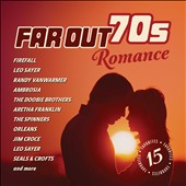 Various Artists: Far Out 70s Romance
