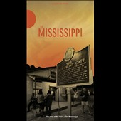 Various Artists: Le Mississippi: The Song of the Rivers/The Mississippi [Digipak]