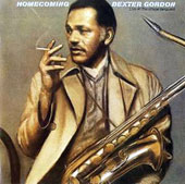 Dexter Gordon: Homecoming: Live at the Village Vanguard