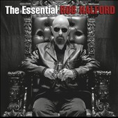 Rob Halford: The Essential Halford [PA]