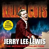 Jerry Lee Lewis: Killer Cuts: The Definitive Collection