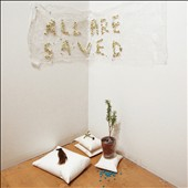 Fred Thomas (Indie): All Are Saved [Digipak] *
