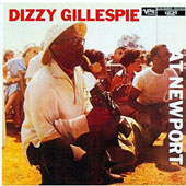 Dizzy Gillespie: At Newport [Limited Edition]