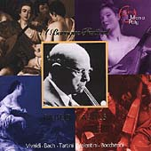 A Baroque Festival / Pablo Casals