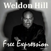 Weldon Hill: Free Expression