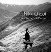 Works for Violin & Piano by Gershwin-Heifetz, Ravel & Prokofiev / Nikki Chooi, violin; Stephen De Pledge, piano