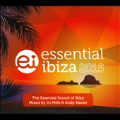 Various Artists: Essential Ibiza 2015