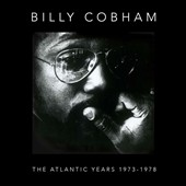 Billy Cobham: The  Atlantic Box Set 1973-1978