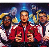 Logic (Rap 1): The Incredible True Story [PA] *