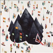 Young the Giant: Home of the Strange *