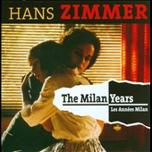Hans Zimmer (Composer): The Milan Years