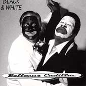 Bellevue Cadillac: Black and White