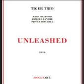 Tiger Trio: Unleashed
