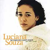 Luciana Souza: The Poems of Elizabeth Bishop and Other Songs