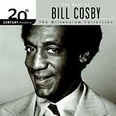 Bill Cosby: 20th Century Masters - The Millennium Collection: The Best of Bill Cosby