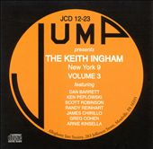 Keith Ingham: Volume 3