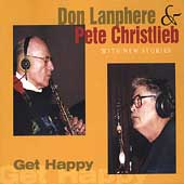 Don Lanphere: Get Happy