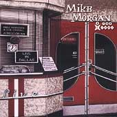 Mike Morgan: Live in Dallas