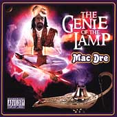Mac Dre: The Genie of the Lamp [PA]