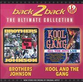 The Brothers Johnson: Back 2 Back