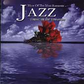 Various Artists: More of the Most Romantic Jazz Music in the Universe