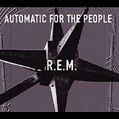 R.E.M.: Automatic for the People [Digipak]