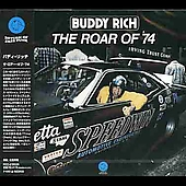Buddy Rich: The Roar of '74