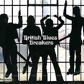 Various Artists: British Blues Breakers