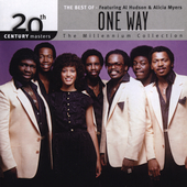 Al Hudson/One Way: 20th Century Masters - The Millennium Collection: The Best of One Way