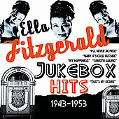 Ella Fitzgerald: Jukebox Hits 1943-1953