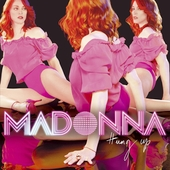 Madonna: Hung Up [Maxi Single]