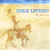 Chris Laterzo: Driftwood *