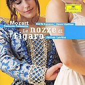 Mozart: Le Nozze di Figaro / Levine, Upshaw, Te Kanawa