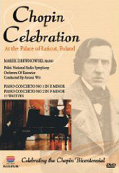 Chopin Celebration / Wit/Polish National RSO, Drewnowski [DVD]