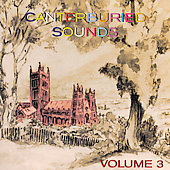 Various Artists: Canterburied Sounds, Vol. 3