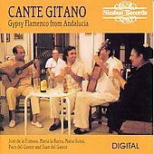 Various Artists: Cante Gitano(Flamenco)