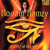 Hossam Ramzy: Secrets of the Eye