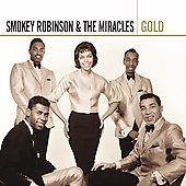 Smokey Robinson: Gold