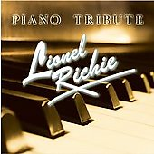 Various Artists: Piano Tribute to Lionel Richie