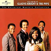 Gladys Knight & the Pips/Gladys Knight: Universal Master Collection