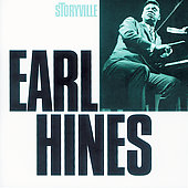 Earl Hines: Masters of Jazz