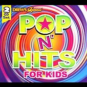 Drew's Famous: Pop N Hits: Kids Sing the Hits/More Kids Hits